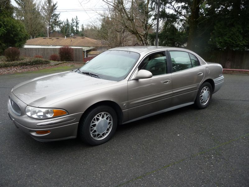 2000 Buick LeSabre Limited   Portland, OR   Price is Right Oregon in Portland OR