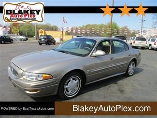 2000 Buick LeSabre Custom-[ 2 ]