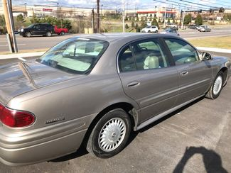 2000 Buick-Low Miles!! Carmartsouth.Com LeSabre-LOCAL TRADE!! !! Custom-BUY HERE PAY HERE!! Knoxville, Tennessee 7