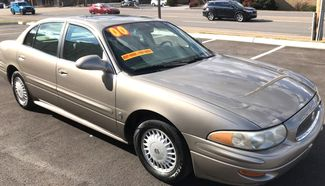 2000 Buick-Low Miles!! Carmartsouth.Com LeSabre-LOCAL TRADE!! !! Custom-BUY HERE PAY HERE!! Knoxville, Tennessee 6