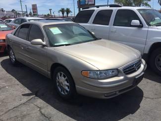 2000 Buick Regal LS AUTOWORLD (702) 452-8488 Las Vegas, Nevada 1