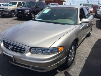 2000 Buick Regal LS AUTOWORLD (702) 452-8488 Las Vegas, Nevada 2