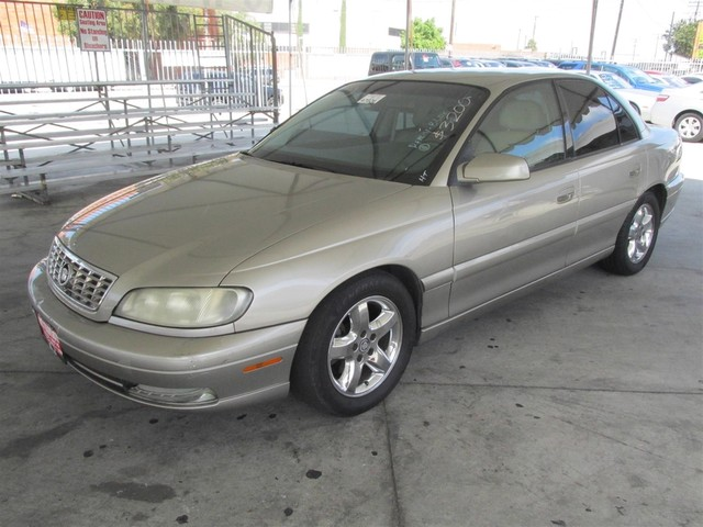 2000 Cadillac Catera Please call or e-mail to check availability All of our vehicles are availa
