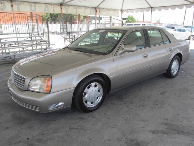 2000 Cadillac DeVille Please call or e-mail to check availability All of our vehicles are avail