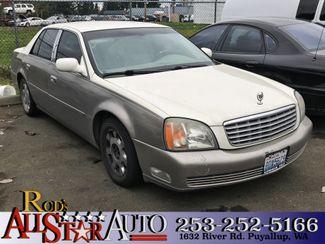 2000 Cadillac DeVille -[ 2 ]