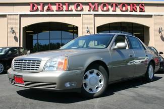 2000 Cadillac DeVille  | San Ramon, California | Diablo Motors