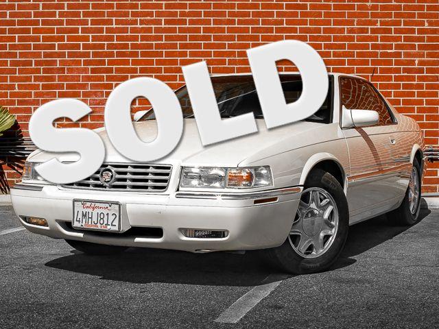 2000 Cadillac Eldorado ESC Burbank, CA 0