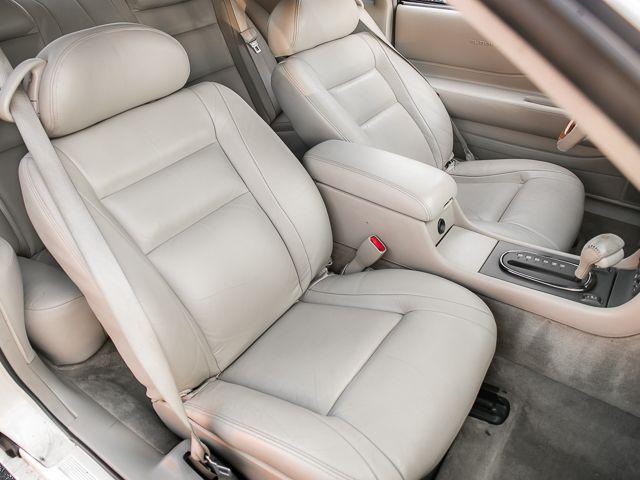 2000 Cadillac Eldorado ESC Burbank, CA 17