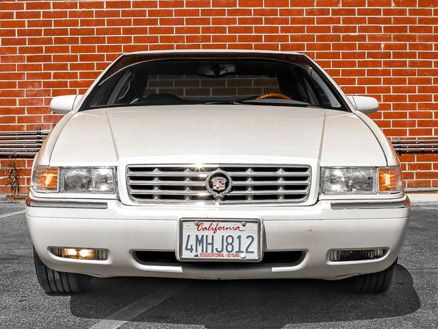 2000 Cadillac Eldorado ESC Burbank, CA 3