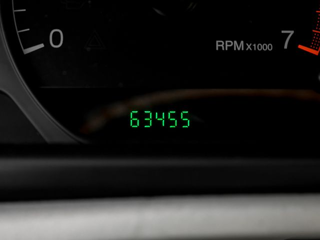 2000 Cadillac Eldorado ESC Burbank, CA 25