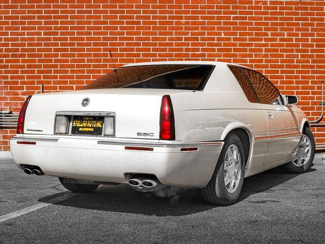 2000 Cadillac Eldorado ESC Burbank, CA 6