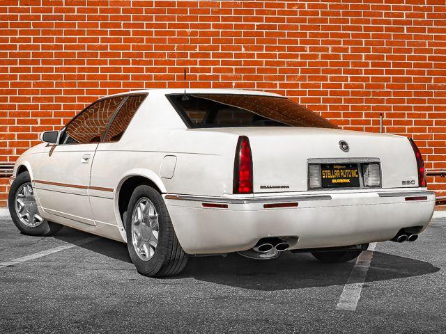 2000 Cadillac Eldorado ESC Burbank, CA 8