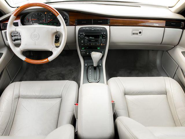 2000 Cadillac Eldorado ESC Burbank, CA 12