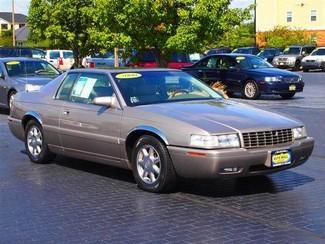 2000 Cadillac Eldorado Touring ETC | Champaign, Illinois | The Auto Mall of Champaign in  Illinois