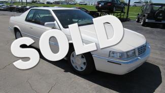 2000 Cadillac Eldorado ESC St Charles, Missouri
