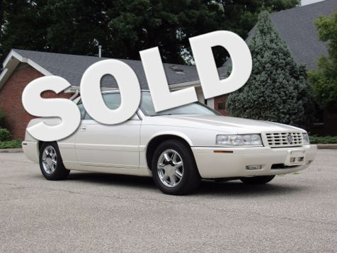 2000 Cadillac Eldorado Touring ETC in St. Charles, Missouri