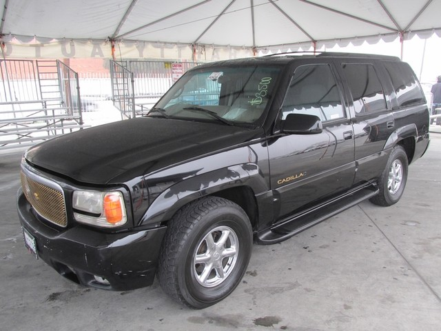 2000 Cadillac Escalade Please call or e-mail to check availability All of our vehicles are avail