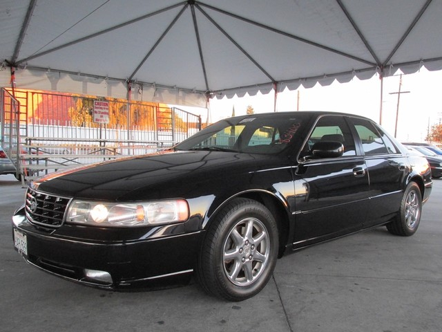 2000 Cadillac Seville Touring STS Please call or e-mail to check availability All of our vehicle