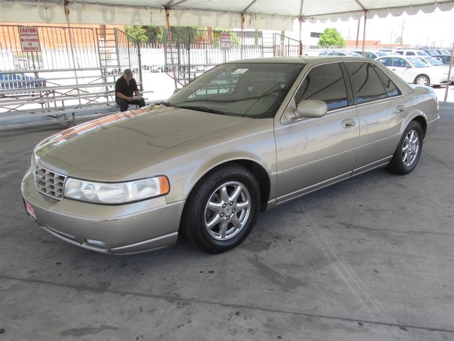 2000 Cadillac Seville Touring STS Please call or e-mail to check availability All of our vehicl