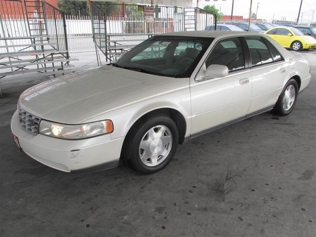 2000 Cadillac Seville Luxury SLS Please call or e-mail to check availability All of our vehicle