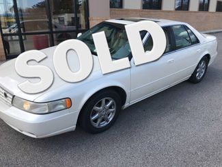 2000 Cadillac- 3 Owner! Seville-LOW MILES! CARMARTSOUTH.COM STS! Knoxville, Tennessee