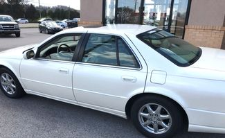 2000 Cadillac- 3 Owner! Seville-LOW MILES! CARMARTSOUTH.COM STS! Knoxville, Tennessee 5