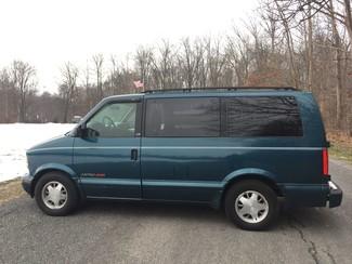 2000 Chevrolet Astro Passenger Ravenna, Ohio 1