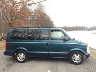 2000 Chevrolet Astro Passenger Ravenna, Ohio 4