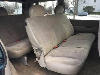 2000 Chevrolet Astro Passenger Ravenna, Ohio 7