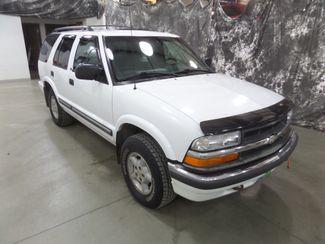 2000 Chevrolet Blazer in , ND