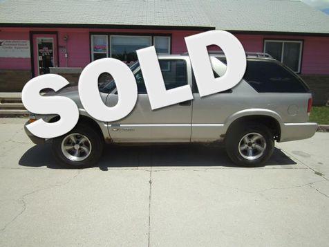 2000 Chevrolet Blazer LS in Fremont, NE