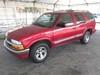 2000 Chevrolet Blazer LS Gardena, California