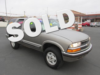 2000 Chevrolet Blazer LS Kingman, Arizona