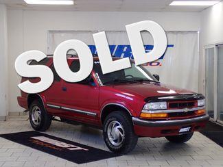 2000 Chevrolet Blazer LT Lincoln, Nebraska