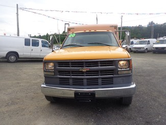 2000 Chevrolet C 3500 HD Hoosick Falls, New York 1