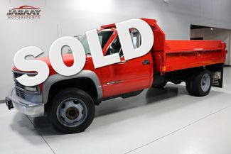 2000 Chevrolet C 3500 HD Dump Truck Merrillville, Indiana