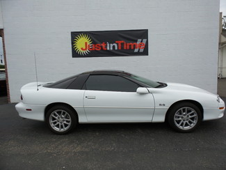 2000 Chevrolet Camaro Z28 | Endicott, NY | Just In Time, Inc. in Endicott NY