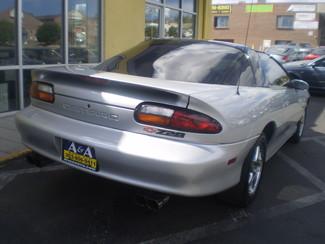 2000 Chevrolet Camaro Z28 Englewood, Colorado 4