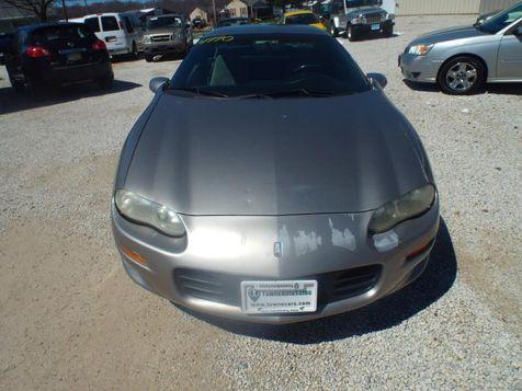 2000 Chevrolet Camaro  | Medina, OH | Towne Auto Sales in Medina, OH