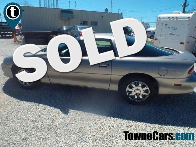 2000 Chevrolet Camaro  | Medina, OH | Towne Auto Sales in Medina OH