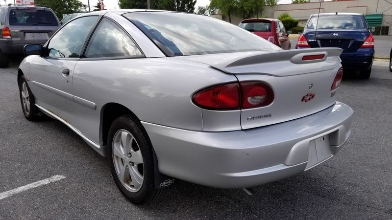 2000 Chevrolet Cavalier Z24  in Frederick, Maryland