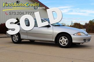 2000 Chevrolet Cavalier  | Jackson , MO | First Auto Credit in  MO