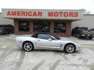 2000 Chevrolet Corvette Base | Brownsville, TN | American Motors of Brownsville in Brownsville TN