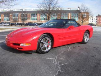 2000 Sold Chevrolet Corvette Conshohocken, Pennsylvania 1