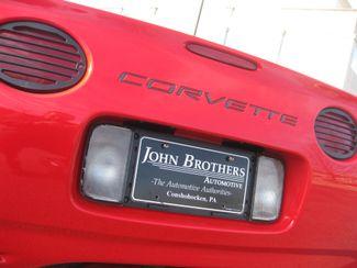 2000 Sold Chevrolet Corvette Conshohocken, Pennsylvania 40