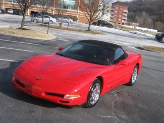 2000 Sold Chevrolet Corvette Conshohocken, Pennsylvania 15