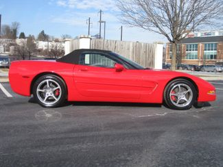 2000 Sold Chevrolet Corvette Conshohocken, Pennsylvania 22