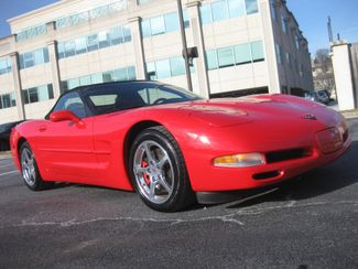 2000 Sold Chevrolet Corvette Conshohocken, Pennsylvania 26