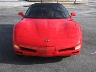 2000 Sold Chevrolet Corvette Conshohocken, Pennsylvania 6