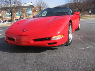 2000 Sold Chevrolet Corvette Conshohocken, Pennsylvania 5